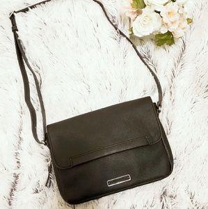 Esprit Messenger Bag Black